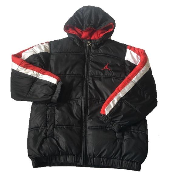 990659dff5606a Nike Air Jordan Winter Coat. M 5b9abcf97386bc0c2e20d604